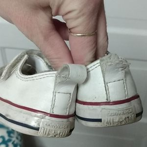 Converse Shoes - Converse All Star size 4 children's shoes